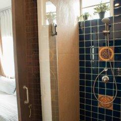 Отель Chetuphon Gate Бангкок ванная