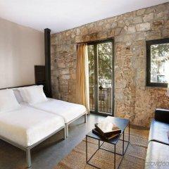 Отель Aparthotel Allada Барселона комната для гостей фото 4