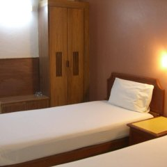 Отель OYO 335 Top Inn Khaosan Таиланд, Бангкок - отзывы, цены и фото номеров - забронировать отель OYO 335 Top Inn Khaosan онлайн комната для гостей