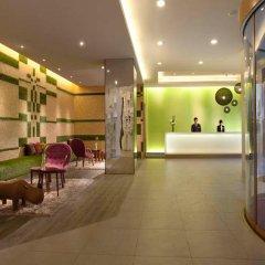 Отель Citadines Biyun Shanghai Китай, Шанхай - отзывы, цены и фото номеров - забронировать отель Citadines Biyun Shanghai онлайн спа фото 2