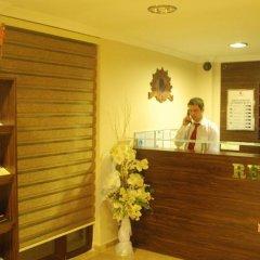 Grand Eceabat Hotel Турция, Эджеабат - отзывы, цены и фото номеров - забронировать отель Grand Eceabat Hotel онлайн спа