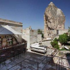 Anatolian Houses Турция, Гёреме - 1 отзыв об отеле, цены и фото номеров - забронировать отель Anatolian Houses онлайн фото 12