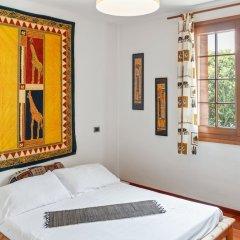 Отель Casa Nespolo Abano Terme Италия, Абано-Терме - отзывы, цены и фото номеров - забронировать отель Casa Nespolo Abano Terme онлайн комната для гостей фото 5