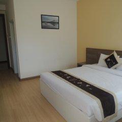 Отель Nice Dream Далат комната для гостей фото 5