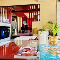 Отель Batuta Maldives Surf View Guest House Мале детские мероприятия