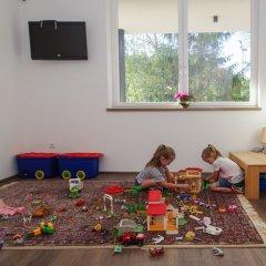 Отель Ferienwohnungen Christine Авеленго детские мероприятия фото 2