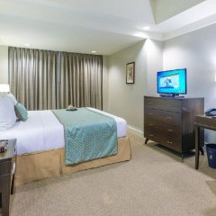 Отель Somerset Millennium Makati Филиппины, Макати - отзывы, цены и фото номеров - забронировать отель Somerset Millennium Makati онлайн удобства в номере