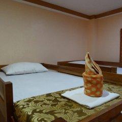 Отель Corazon Tourist Inn Филиппины, Пуэрто-Принцеса - отзывы, цены и фото номеров - забронировать отель Corazon Tourist Inn онлайн комната для гостей фото 5