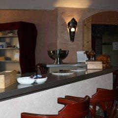 Отель Villa De Baron Германия, Дрезден - отзывы, цены и фото номеров - забронировать отель Villa De Baron онлайн интерьер отеля фото 3