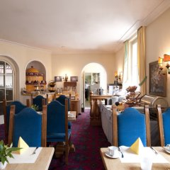 Отель KASERERBRAEU Зальцбург помещение для мероприятий