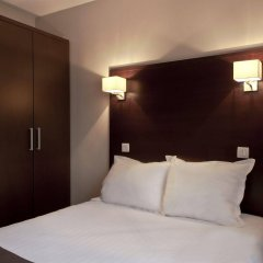 Отель VERLAIN Париж комната для гостей фото 3