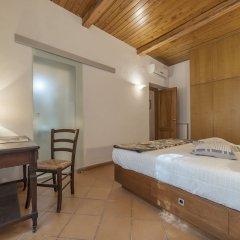 Отель Villa Borghese Roomy Flat ванная
