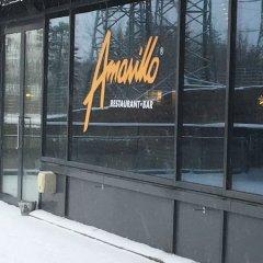 Отель Break Sokos Hotel Flamingo Финляндия, Вантаа - 6 отзывов об отеле, цены и фото номеров - забронировать отель Break Sokos Hotel Flamingo онлайн фото 3