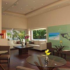 Отель The Oasis at Sunset интерьер отеля