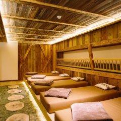 Отель Wiesenhof Горнолыжный курорт Ортлер спа фото 2
