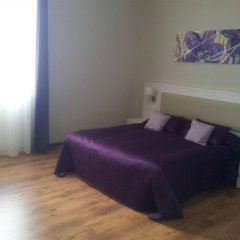 Отель Lodges Le Mura Италия, Флоренция - отзывы, цены и фото номеров - забронировать отель Lodges Le Mura онлайн комната для гостей