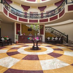 Отель Golden Paradise Aqua Park City интерьер отеля фото 3