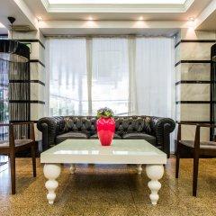 Leonardo Hotel Granada интерьер отеля