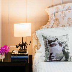 Отель Singer Palace Hotel Италия, Рим - отзывы, цены и фото номеров - забронировать отель Singer Palace Hotel онлайн удобства в номере