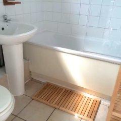 Апартаменты 1 Bedroom Apartment in Arsenal ванная