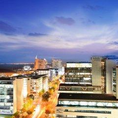 Отель Panoramic Living