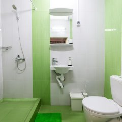 Гостиница Dynasty Lefortovo в Москве 3 отзыва об отеле, цены и фото номеров - забронировать гостиницу Dynasty Lefortovo онлайн Москва ванная