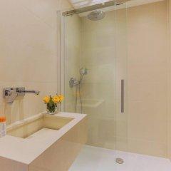 Отель Swiss Cottage One ванная