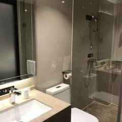 Отель Guangzhou Shangjiuwan Hotel Китай, Гуанчжоу - отзывы, цены и фото номеров - забронировать отель Guangzhou Shangjiuwan Hotel онлайн фото 4