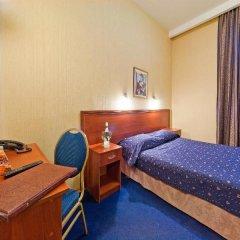 Гостиница Невский Экспресс Стандартный номер с 2 отдельными кроватями фото 2