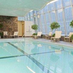 Отель Millenium Hilton США, Нью-Йорк - 1 отзыв об отеле, цены и фото номеров - забронировать отель Millenium Hilton онлайн бассейн фото 3