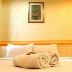 Отель Befine Guesthouse 2* Стандартный номер двуспальная кровать фото 10