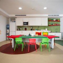 Отель Insotel Tarida Beach Sensatori Resort - All Inclusive в номере