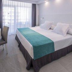 Отель Olympus Palace Испания, Салоу - 4 отзыва об отеле, цены и фото номеров - забронировать отель Olympus Palace онлайн комната для гостей фото 4
