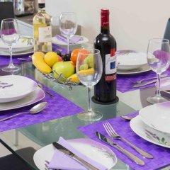 Отель Luxury 2 Bed Apartment Мальта, Марсаскала - отзывы, цены и фото номеров - забронировать отель Luxury 2 Bed Apartment онлайн питание