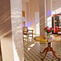 Отель Hostal Agua Alegre интерьер отеля