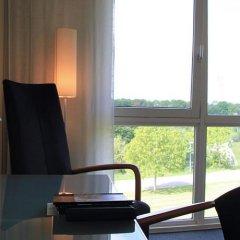 Отель Trinity & Conference Center Сногхой удобства в номере