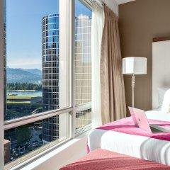 Отель Auberge Vancouver Hotel Канада, Ванкувер - отзывы, цены и фото номеров - забронировать отель Auberge Vancouver Hotel онлайн фото 10
