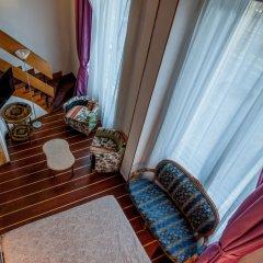 Grand Hotel du Bel Air комната для гостей фото 5