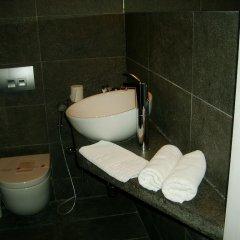 Отель Regina Maria Design Hotel & SPA Болгария, Балчик - отзывы, цены и фото номеров - забронировать отель Regina Maria Design Hotel & SPA онлайн ванная
