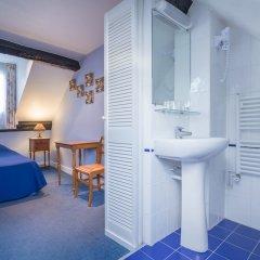 Отель des Arts Франция, Париж - отзывы, цены и фото номеров - забронировать отель des Arts онлайн ванная