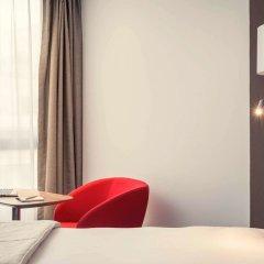 Отель Mercure Paris Boulogne Булонь-Бийанкур комната для гостей фото 2