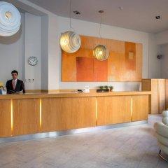 Отель Rixwell Centra Рига интерьер отеля