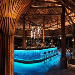Отель Phi Phi Island Village Beach Resort сауна