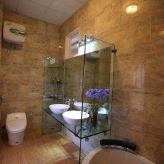Отель Dalat Terrasse Des Roses Villa Далат ванная