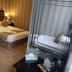 Duke of Leinster Hotel удобства в номере фото 2