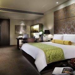 Отель InterContinental Shanghai Jing' An комната для гостей фото 5