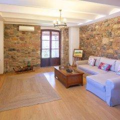 Отель Mas Can Calet Aparthotel комната для гостей фото 2