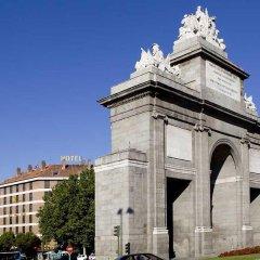 Hotel Puerta de Toledo фото 16