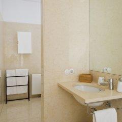 Отель Chiado 69 Apartments Португалия, Лиссабон - отзывы, цены и фото номеров - забронировать отель Chiado 69 Apartments онлайн ванная