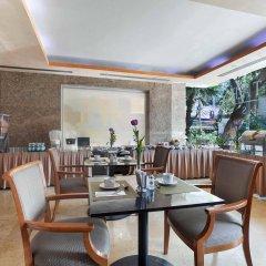 Отель Eurostars Zona Rosa Suites питание фото 2